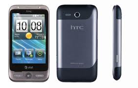 Sell old HTC Freestyle mobile phone for $0