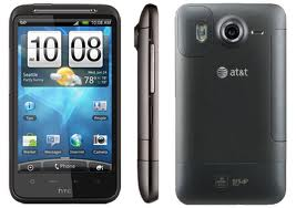 Sell old HTC Inspire 4G cellular phone for $0
