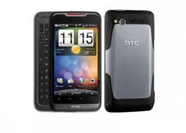 Sell old HTC Merge cellular phone for $0