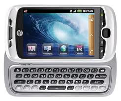 Sell used HTC MyTouch 3G Slide cellular phone for $0