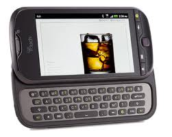 Sell used HTC myTouch 4G Slide cell phone for $0