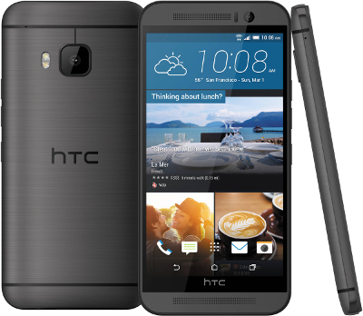 Sell old HTC One M9 (T-Mobile) cell phone for $0