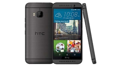 Sell used HTC One M9 (ATT) cell phone for $0