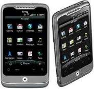 Sell used HTC Wildfire (CDMA) cellular phone for $0