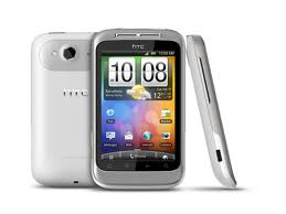 Sell used HTC Wildfire S (GSM) mobile phone for $0