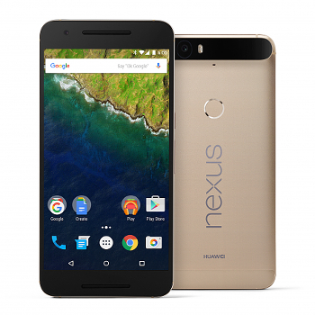 Sell old Huawei Nexus 6P 32GB cellular phone for $0
