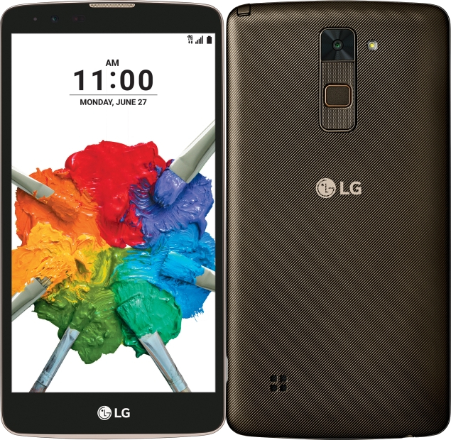Sell your old LG G Stylo 2 Plus MS550 (MetroPCS) cell phone