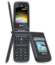 Sell used LG A380 mobile phone for $0