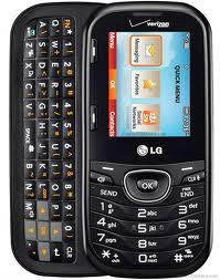 Sell old LG VN251 Cosmos 2 cellular phone for $0