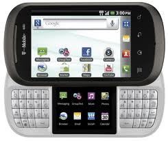Sell used LG DoublePlay cellular phone for $0