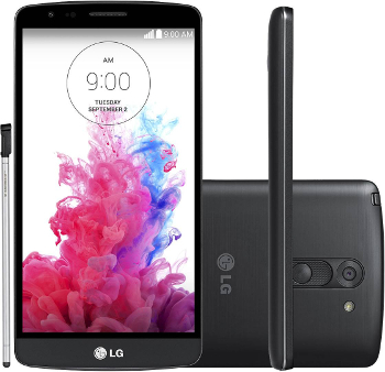 Sell old LG G3 Stylus (Dual SIM) D690 mobile phone for $0