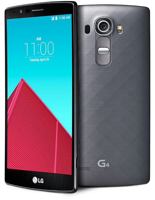 Sell old LG G4 (Sprint) LS991 cell phone for $0