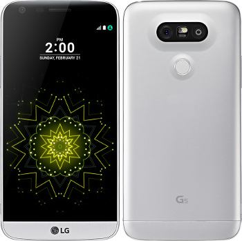 Sell old LG G5 (ATT) H820 mobile phone for $0