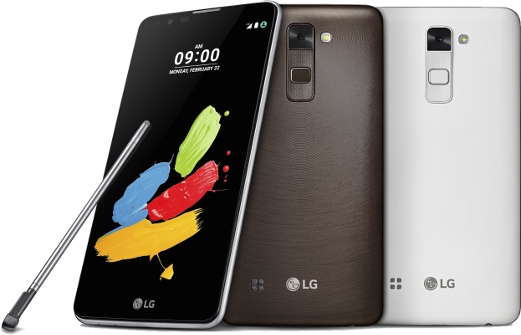 Sell old LG G Stylus 2 mobile phone for $0
