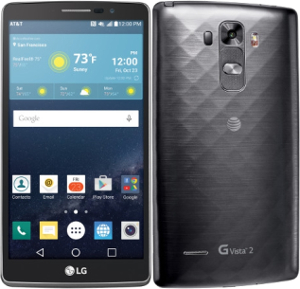Sell used LG G Vista 2 H740 (ATT) cell phone for $0