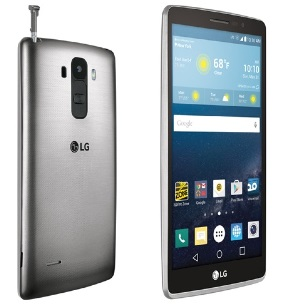 Sell used LG G Stylo H631 (T-Mobile) mobile phone for $0