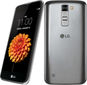 Sell used LG K7 (Metro PCS) MS330 cell phone for $0