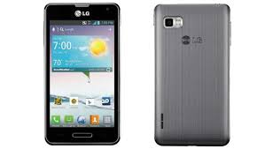 Sell old LG Optimus F3 LS720 (Sprint) cell phone for $0