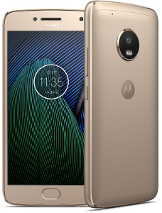 Sell old Motorola Moto G5 Plus cellular phone for $0
