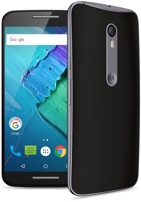 Sell used Motorola Moto X Style XT1575 (Pure Edition) 16GB cellular phone for $0