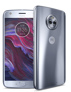 Sell old Motorola Moto X4 (Unlocked) 32GB cell phone for $0