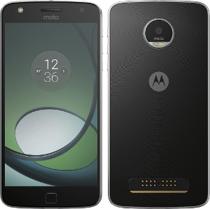 Sell used Motorola Moto Z Play (Verizon) XT1635 cell phone for $0