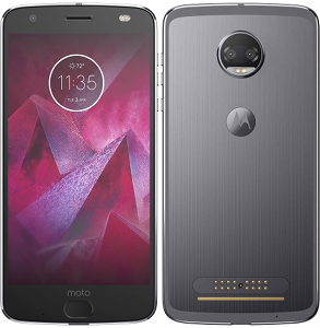 Sell old Motorola Moto Z2 Force (Verizon) 64GB cellular phone for $0