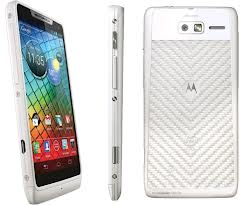 Sell used Motorola Droid RAZR I XT890 mobile phone for $0