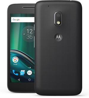 Sell used Motorola Moto G4 Play mobile phone for $0