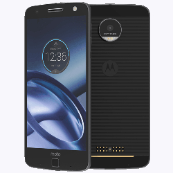 Sell used Motorola Moto Z Force (Verizon) 32GB cell phone for $0
