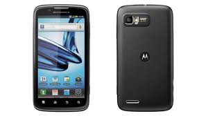 Sell old Motorola Atrix 2 cellular phone for $0