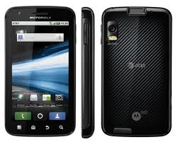 Sell used Motorola Atrix 4G mobile phone for $0