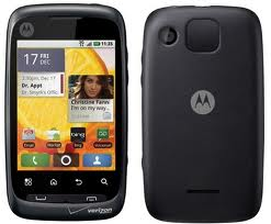 Sell used Motorola Citrus mobile phone for $0