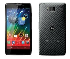 Sell used Motorola Droid RAZR HD mobile phone for $0