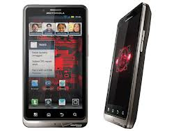 Sell old Motorola Droid Bionic mobile phone for $0