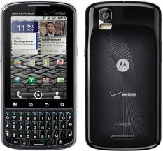 Sell old Motorola Droid Pro mobile phone for $0