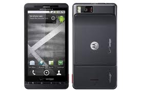 Sell old Motorola Droid X cell phone for $0