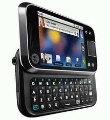 Sell used Motorola Flipside cell phone for $0