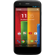 Sell used Motorola Moto G 16GB (Verizon) mobile phone for $0