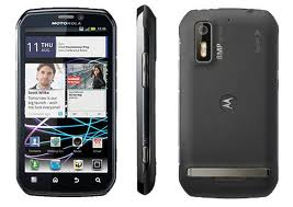 Sell used Motorola Photon 4G / Electrify cell phone for $0