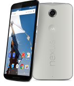 Sell used Motorola Nexus 6 32GB (ATT) cellular phone for $0