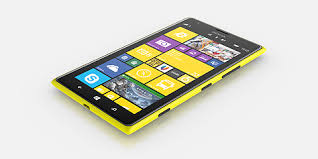 Sell used Nokia Lumia 1520 32GB cellular phone for $0