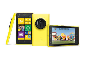 Sell old Nokia Lumia 1020 cellular phone for $0