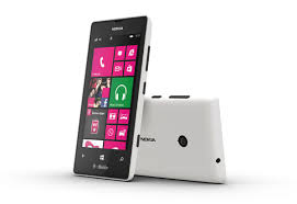 Sell used Nokia Lumia 521 cell phone for $0