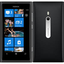 Sell used Nokia Lumia 800 cellular phone for $0