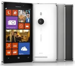 Sell used Nokia Lumia 925 cellular phone for $0