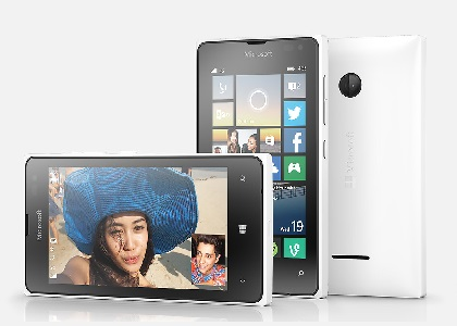 Sell old Nokia Lumia 435 (T-Mobile) mobile phone for $0