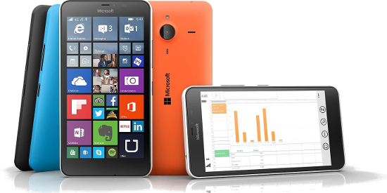 Sell old Nokia Lumia 640 XL (ATT) cell phone for $0