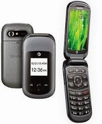 Sell old Pantech Breeze IV cellular phone for $0