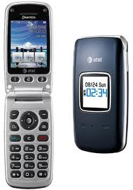 Sell used Pantech Breeze II mobile phone for $0
